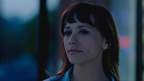 "Rashida Jones in ""Celeste and Jesse Forever."""